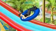 Fourth part of the funny stunt racing game. Ride your favorite vehicle in the water park, hit anything you can, perform funky tricks and enjoy the Uphill Rush […]