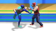 Wrestling forever! Choose your fighter and join the World Wrestling Championship. Fight your way to the victory, kicking, punching, grappling and throwing your opponents. Lots of fun guaranteed! […]