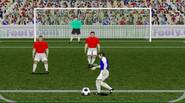 Dkicker 2 is all about perfect timing and scoring fantastic goals. Just move your player to the right position, wait for the pass and hit the ball with […]