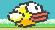 Flappy Bird strikes again in this great free online version! Fly your bird as far as you can, avoiding dangerous obstacles on your way. Lots of fun guaranteed! […]