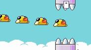 Grumpy Birds – if you love Flapping Bird, you'll love this game. If you hate Flappy Bird, you'll love this game too. You have more birds to fly […]