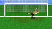 Football fans, step up! In the second part of He Scores!, you must score the goal by precise placing of your player and setting the shot parameters. Situation […]