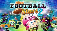 Nickelodeon Football Stars 2 gives you a unique opportunity to play the crazy American football game against the most recognizable Nick cartoon characters. Choose your favorites and try […]