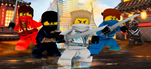 Fantastic 3D game for all Lego and Ninjago fans. Choose your favorite character and help your friend Cyrus Borg, who's been possessed by Overlord. Climb to the top […]