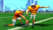 Awesome 3D American Football game. Kick the ball to score as many field goals as you can. Observe the wind and aim precisely for the target. Watch out […]