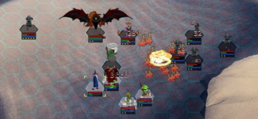 Action RPG game in which your goal is to defend the kingdom from armies of enemy monsters. Use powerful magic and weapons in this action-packed, defense RPG game. […]