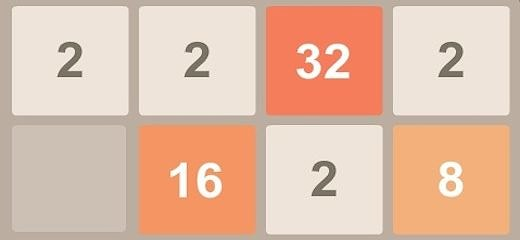 Famous 2048 puzzle game is now on Funky Potato Games! Move blocks to connect identical ones and sum up their value to new block. Do it, until […]