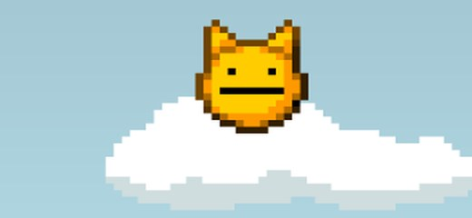 Another funky variation on the smash-hit Flappy Bird game. This time you're a cat, who bounces and jumps over obstacles. Your goal is to bounce the cat down, […]