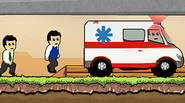Save the people in danger! Lead them to the ambulance, as quickly as possible: open doors, use various devices to make the free pass to the life-saving vehicle. […]