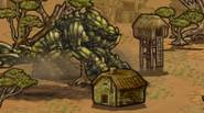 You're controlling Titan, a giant monster with only one goal – to attack and destroy everything that comes in your way. Use melee and special attacks against houses, […]