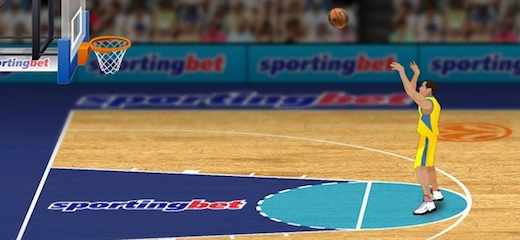 SPORTINGBET BASKET