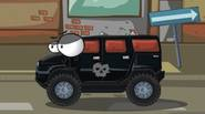 "If you liked ""Cars"" cartoon, you'll love this game. Park funny, cartoon vehicles in the designated places, avoiding falling down and pushing out enemy cars. Sometimes you'll have […]"