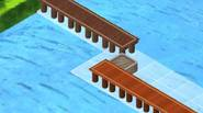 Second installment of the wildly popular Wooden Path game. Connect two river banks with the wooden bridge. Move pieces to create a path through the water. Remove obstacles […]