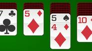 A true pleasure for all Solitaire games fans. You can choose one of 16 Solitaire games: 1 car, 3 card, Freecell, Spider Solitaire, Wasp. Yukon, Scorpion, Spiderette and […]