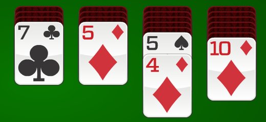 16 SOLITAIRE GAMES
