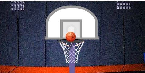 Simple basketball game in which your goal is to score as many points as possible within time limit. Choose your player and show off your skills! Game Controls: […]