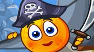 Cover Orange saga continues; this time, our orange hero was teleported to a completely new place, the Carribean Pirate Sea. Protect the Orange by placing various objects above […]