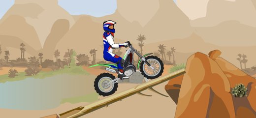 The first, original part of the MOTO TRIAL FEST series. Create your player, get on your motorbike and ride safely to the finish line, avoiding dangerous obstacles and […]