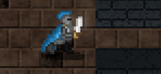 Run through the dangerous, pixel dungeon and try to survive for as long as possible. Jump over obstacles and chop your blocky enemies in this neverending dungeon adventure! […]
