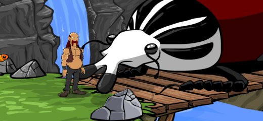 Death Slug invasion is about to begin! You and your friend Liam are the only people who can stop the evil monsters and save the world. Unfortunately, you […]
