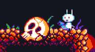 Great, oldschool style platform game. Help the bunny in fighting the Cave Master by collecting arms and building the Big Gun. Eliminate enemies on every level, avoid spikes […]