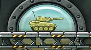 Get into your light tank and explore enemy territory. Destroy all enemy units: planes, drones, sentry towers and many, many more. Proceed as far as you can, watch […]