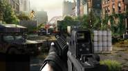 Dynamic first-person perspective shooter. You're a member of a special force squad with only one goal – eliminate all enemy soldiers and survive the crossfire. Be quick, precise […]