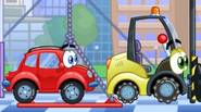 Wheely returns in the second part of this great, point'n click physics puzzle game. Your goal is to find your girlfriend – so go through many obstacle-ridden levels, […]