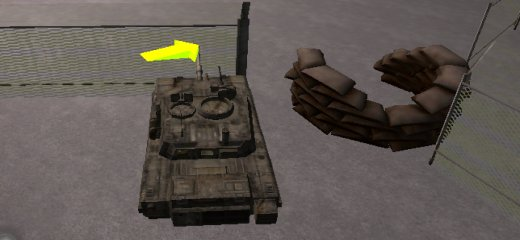 Have you ever wondered, how is it to park a huge tank? Now you can try it in this superb, Unity3D based simulation game. Park your tank precisely […]