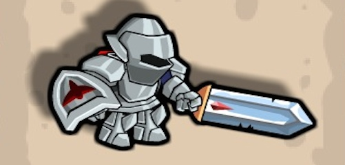 Run, jump, cut'n slash your enemies in this great platform game. Go medieval on your enemies, score points, collect bonuses, upgrade your warrior and fight your way through […]