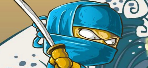 Ninjas vs. Gangsters? It's up to you, who will win in this epic battle. Control your elite Ninja assassin and eliminate all enemy Gangsters that come in your […]