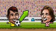Sports Heads fans – here's another nice game for all head-to-head football duels. Choose your national team and make your way to the victory in the Football World […]