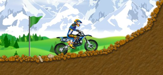 Powerful bike, tough terrain, lots of obstacles and clock that's ticking? You're right, that's Solid Rider 2, an excellent motocross game for all extreme sports fans. Beat the […]