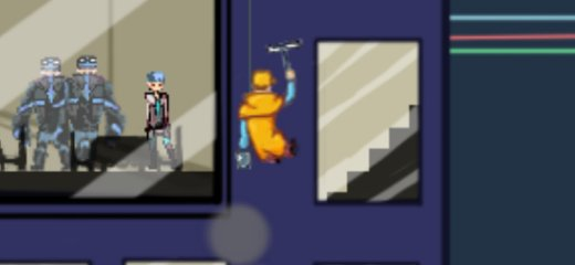 Ever wanted to be window-cleaner, hanging somewhere in the air, washing skyscrapers' windows 500ft over ground level? Then try this game: choose one of your window cleaners, climb […]