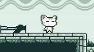 Excellent, oldschool Gameboy styled platform game in which you explore the mysterious pixel land and solve various puzzles. Enjoy! Game Controls: Arrow Keys – Move. S – Jump. […]