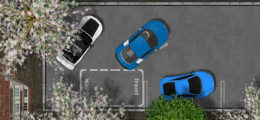 AROUND THE WORLD PARKING