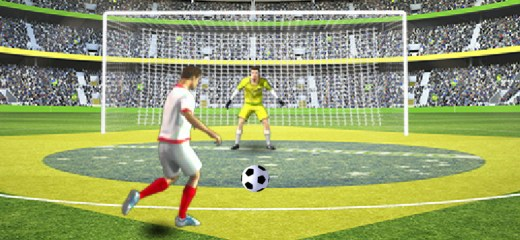 Join the World Cup in Brazil! Shoot penalties as precisely and powerfully as you can and win your way to the top. Do you have what it takes […]