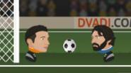 2014 World Cup heat is on! Join the Championship and play your Football Head against computer or your friend. Score goals, dribble, defend and win your way to […]