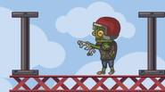 Eliminate all Zombies, shooting precisely and using walls to ricochet bullets. You can also use various devices and explosives to get rid of evil monsters. Have fun! Game […]