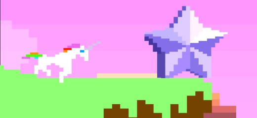 A special edition of the worldwide hit game, Retro Unicorn Attack. You are pixelated unicorn with one goal: Run as far as you can, jump over deadly chasms […]