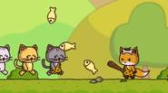 Evil gang of foxes has kidnapped King's daughter. Your mission is to save the princess with your team of Kitty Warriors. Jump over obstacles, attack enemies, collect […]