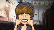 Got tired of Justin Bieber? Now you have a chance to take sweet revenge on his pretty face! Challenge him for a boxing match and show him no […]