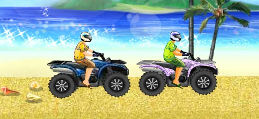 Fantastic multi-vehicle racing game. Ride your motorbike, quad, skateboard or drive a monster truck against time or other players. Dynamic gameplay and realistic physics are main highlights of […]