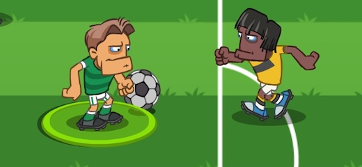 FOOTBALL STARS WORLD CUP