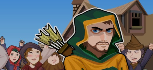 Robin Hood must save innocent peasants' lives… Just shoot the rope with your bow and release them from gallows. Don't let the evil Sheriff of Nottingham kill these […]