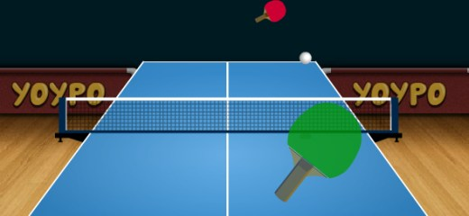 Classis Table Tennis in a free online version – get your bat and win with computer opponent. Rules are simple – don't miss the ball, always target at […]