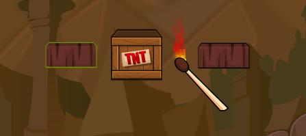 Burn! Burn! The goal of this awesome game is to burn everything that comes in your way: wood, grass, even boxes of TNT! Just place objects close to […]