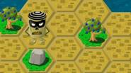 Build the city by matching three identical items and creating new objects on the hexagonal grid. Watch out for zombies and block them to get rid of uninvited […]