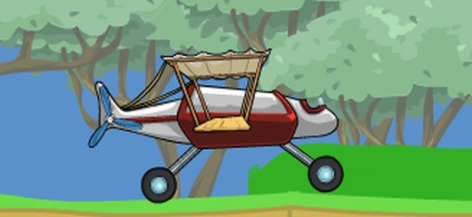 Sequel to the funny first part of Flugtag Racing. Get into your flying vehicle, accelerate, jump off the ramp and fly as far as possible. Collect bonuses and […]