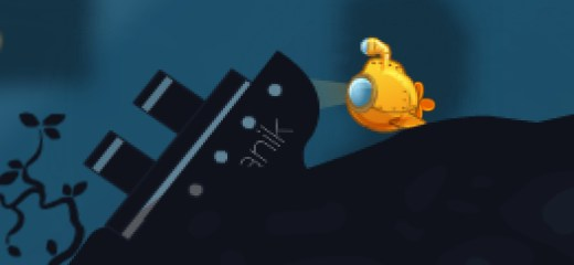 Explore the underwater world, collecting hidden treasures and avoiding mighty sea monsters. Be agile and smart – some deep sea passages are blocked by rocks that you have […]